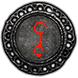 Geode Map (Ritual) inventory icon.png