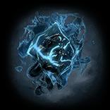 Stygian Molten Strike Effect inventory icon.png