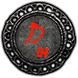Colonnade Map (Ritual) inventory icon.png
