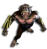 Farric Ape