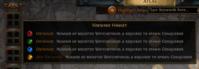 Obtained Watchstones and Conqueror Spawn Requirements.png