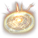 Innocence Lightning Warp Effect inventory icon.png