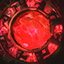 Red Effluent status icon.png