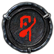 Siege Map (Heist) inventory icon.png