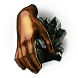 Uul-Netol's Charged Breachstone inventory icon.png