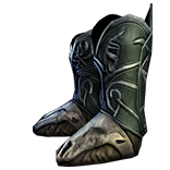 Verdant Boots inventory icon.png