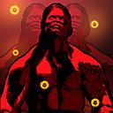 Unflinching (Juggernaut) passive skill icon.png