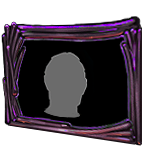 Abyssal Lich Portrait Frame inventory icon.png