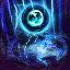 Vaal Lightning Warp skill icon.png