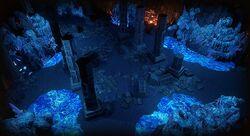 Azurite Cavern Hideout area screenshot.jpg