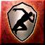 IncreasedArmourMovementSpeed (Juggernaut) passive skill icon.png
