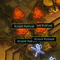 Blight Pustle uniques.png