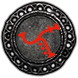 Forking River Map (Ritual) inventory icon.png