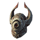 Ivory Chaos Helmet inventory icon.png