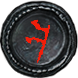 Cursed Crypt Map (Harvest) inventory icon.png