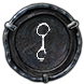Geode Map (Heist) inventory icon.png