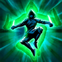 HeedfulRecovery (Trickster) passive skill icon.png