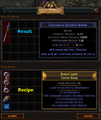 Vendor recipe for wand.png