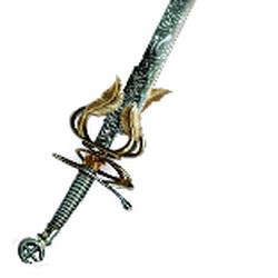 Charan's Sword