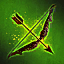 NodeBowDamage passive skill icon.png