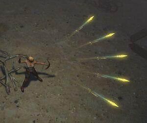 Split Arrow skill screenshot.jpg