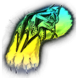 Cybil's Paw Relic inventory icon.png