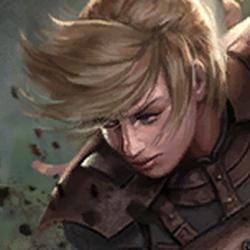 Raider (Ascendant passive)