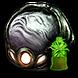 Amorphous Delirium Orb inventory icon.png