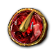 Life Gain on Hit Support inventory icon.png