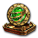 Awakened Cast On Critical Strike Support inventory icon.png