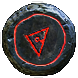 Shaped Catacombs Map (Atlas of Worlds) inventory icon.png