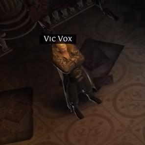 Vic Vox