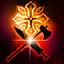 MeleeCriticalStrikeMultiplierNode passive skill icon.png