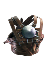 Strapped Leather inventory icon.png