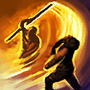Hammerblows passive skill icon.png