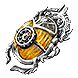 Polished Perandus Scarab inventory icon.png