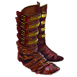Shackled Boots inventory icon.png