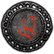 Arachnid Tomb Map (Ritual) inventory icon.png