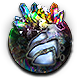 Titanium Tirn's End Watchstone inventory icon.png