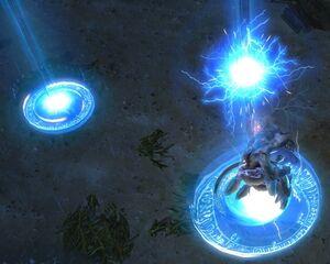 Vaal Lightning Warp skill screenshot.jpg