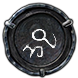 Ramparts Map (Heist) inventory icon.png