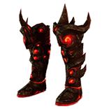 Ultimate Chaos Boots inventory icon.png