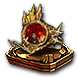 Awakened Elemental Damage With Attacks Support inventory icon.png