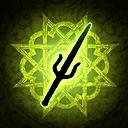 DaggerNotable1 passive skill icon.png