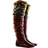 The Red Trail inventory icon.png