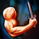 Borntofight passive skill icon.png