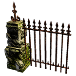 Decrepit Fence inventory icon.png