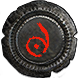 Overgrown Ruin Map (Delirium) inventory icon.png