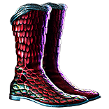 The Infinite Pursuit inventory icon.png