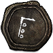 Grotto Map (Legion) inventory icon.png